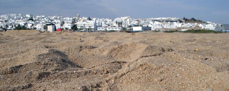Playas en Conil