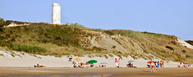 Playa Torre del Puerco