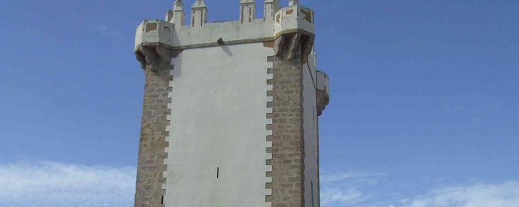 Monumento Torre Guzman