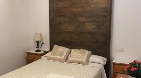 Apartamento 3 Personas (Cama de Matrimonio y Sofá Cama)