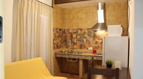 Apartamento Adaptado