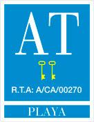 Número de RTA Apartamentos